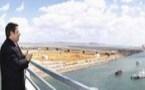 Le Chef de l'Etat inaugure le Pont La Goulette-Radès