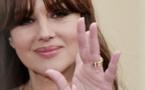 """Monica Bellucci: """"me voir en femme mûre ne me dérange pas"""""""