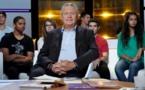 Michel Field démissionne de la direction de l'information de France Télévisions
