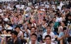 Taïwan: la justice rend une décision historique en faveur du mariage gay