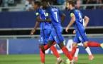 Mondial-U20: les Bleuets éliminés par l'Italie dès les 8es