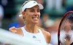 """Tennis/Wimbledon """"Simple dames"""": la numéro 1 mondiale accède au 3e tour"""
