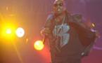 USA: le rappeur DMX interpellé, doit 1,7 million de dollars aux impôts