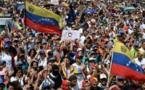 Venezuela: à quoi servira la consultation de l'opposition?