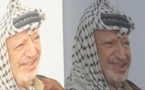 Italie: Report de l'attribution du nom de Yasser Arafat à un parc à Rome