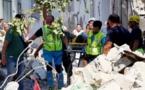Séisme à Ischia, dans la baie de Naples, au moins deux morts