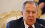 Lavrov : Moscou disposé à aider le Koweït pour résoudre la Crise du Golfe
