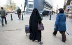 Suisse: vote sur l'interdiction du voile intégral dans l'espace public d'ici 2020