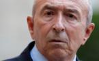 Collomb demande des expulsions pour motifs d'ordre public