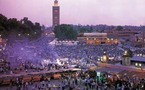 Marrakech sera ''sanctuaire potique'' mondial  partir du 6 juin prochain