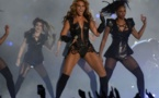 Super Bowl: Beyonce électrise le Superdome