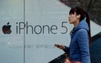 "Accusé d'""arrogance"", le géant Apple s'excuse en Chine"