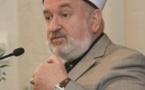 Le message du grand mufti de Bosnie au pape François