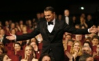 Cannes: Leonardo &quot;Gatsby&quot; DiCaprio donne le coup d'envoi du 66e festival