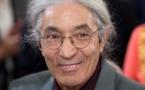 Boualem Sansal et Noufel Bouzeboudja au 65ème Festival international du livre de Frankfurt