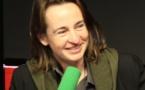Céline Minard lauréate du 40e Prix du Livre Inter