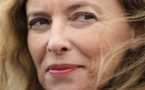 Valérie Trierweiler publie un livre sur sa vie à l'Elysée