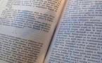 """""""Harry Potter"""" en tête du classement Facebook des livres préférés des Français"""