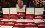 """Après le buzz, """"Soumission"""" de Michel Houellebecq arrive en librairie"""