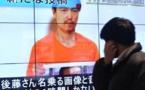 Otages du groupe EI: le Japon indigné mais démuni devant les nouvelles menaces
