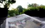 """Presse. Pour le """"New York Times"""", Paris, c'est fini"""