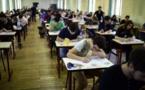 """Le """"Tigre bleu"""" du bac de français: l'auteur Laurent Gaudé à la rescousse des lycéens"""