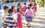Plus de 8 millions d'élèves rejoindront dimanche les bancs de l'école