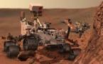 """Mars. La Nasa va révéler une """"découverte majeure"""" sur la planète rouge"""