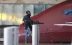 Trains: des portiques de sécurité pour le Thalys seront installés à Lille et Paris avant le 20 décembre