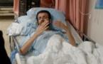 Le journaliste palestinien détenu par Israël met fin à sa grève de la faim