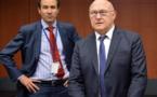 France: Un ministre épinglé pour geste sexiste envers une journaliste