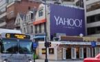 Yahoo! annonce un accord sur la vente de son coeur de métier à Verizon