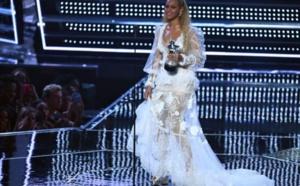 Vidéo Music Awards: Beyoncé grande gagnante de la soirée