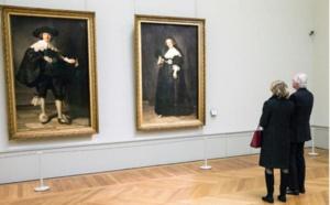 """""""Rembrandt intime"""" au musée Jacquemart-André: parcours en six chefs-d'oeuvre"""