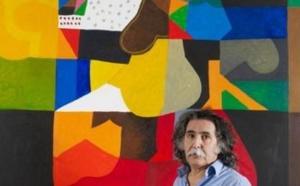 "Mossoul: ""scénario de destruction"", selon l'artiste irakien Azzawi"