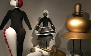 L'esprit du Bauhaus, berceau du design, souffle aux Arts décoratifs