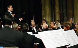 """""""Les religions à l'unisson"""", concert exceptionnel de l'Orchestre philharmonique du Maroc à Paris"""