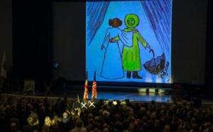 Cinéma: hommage entre rires et larmes pour Debbie Reynolds et Carrie Fisher