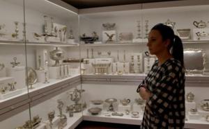 Au Musée de Varsovie, l'histoire retrouvée dans les ruines