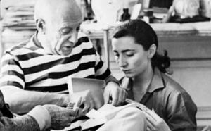 """Les """"Picasso de Picasso"""" se dévoilent aux Capucins de Landerneau"""
