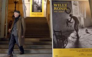 Une centaine de clichés de Willy Ronis exposés au Château de Tours