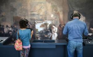Le musée Courbet d'Ornans dévoile l'intimité des ateliers d'artistes