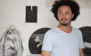 "L'artiste Mustapha Akrim présente à Marrakech son projet ""Chantier II"""