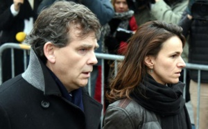 Photo de leur fille dans Paris Match: Montebourg et Filippetti vont porter plainte