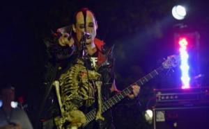Musique: après 33 ans de disputes, les Misfits annoncent leurs retrouvailles