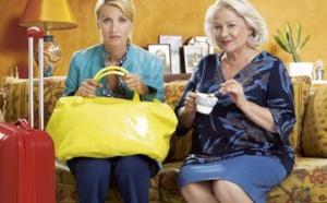 """Box office français: """"Retour chez ma mère"""" toujours en tête"""