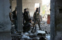 Syrie: l'ONU veut un accès pour les habitants assiégés à Alep