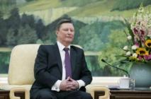 Russie: Poutine remplace le chef de l'administration présidentielle