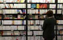 Rentrée littéraire: terrorisme et crises identitaires interpellent les écrivains
