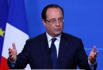 """L'intervention au Mali et en Centrafrique sont les décisions """"les plus lourdes"""" du quinquennat"""
